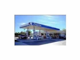 Posto de gasolina perto de Miami - Sheridan, Florida -  alto retorno com a possibilidade a visto permanete $360,000